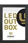 CROWN LED Out Box